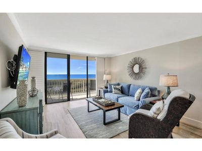 Photo for Recently Renovated 10th Floor Condo Gorgeous Beach and Gulf Views