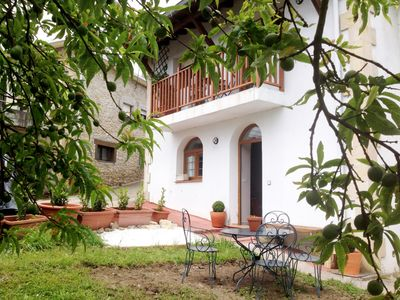 Photo for 2BR House Vacation Rental in Bareyo, Cantabria