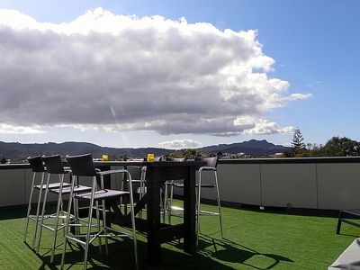 Photo for Top Deck Views - Whitianga Holiday Home