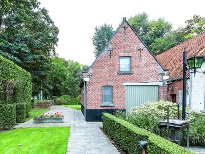 Photo for Cosy cottage in a quiet area close to Bruges