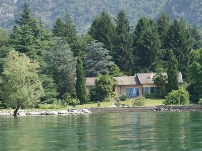 Photo for Holiday house Campo for 6 persons with 3 bedrooms - Holiday house