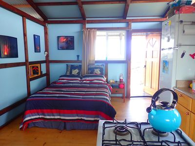 Photo for Living on Lavaland - Once In A Lifetime Experience! Oceanview - Wifi - Stars