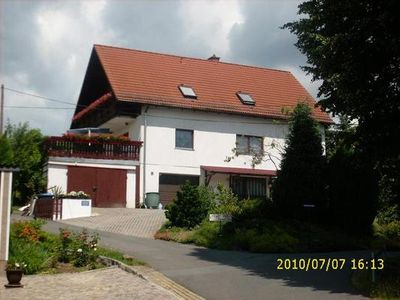 Photo for Holiday Obernaundorf for 4 people with 2 rooms - Apartment
