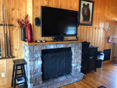 Photo for Stunning Little Cabin - New Listing Hottub & Pool