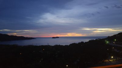 Photo for Pacific Ocean View !!! Awesome Sunsets - Special  Green Season Rates