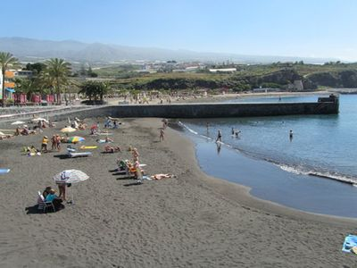 Photo for 1BR Apartment Vacation Rental in Playa San Juan, CN