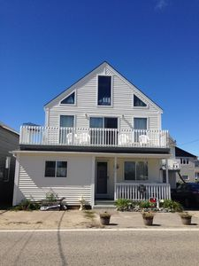 Photo for 4 BR House Across from Wells Beach with Access & Views