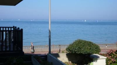 Photo for 1BR Apartment Vacation Rental in Cabourg