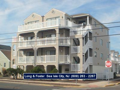 Photo for 2 DECKS ALL LOCATED ONLY ONE SHORT BLOCK TO BEACH AND PROMENADE!