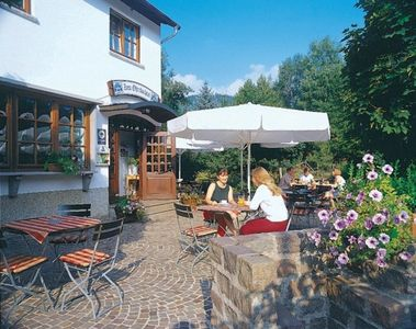 Photo for Single Room - Gasthof Ohrnbachtal and Country Hotel