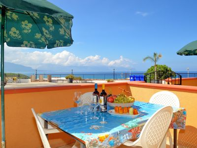 Photo for Holiday home Piccolo apartment 5