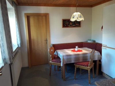 Photo for 2BR Apartment Vacation Rental in Maria Alm am Steinernen Meer / Hinterthal