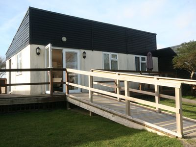 Photo for 7A Medmerry Park, Earnley