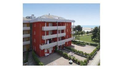 Photo for Seafront Complex - Cosy Apartment Close to Shopping Centre, Tennis, Mini golf