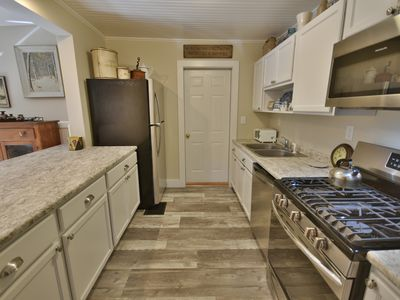 Photo for Classic Vermont Home within walking distance of the lakes. Free WIFI