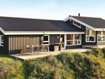 Photo for Spacious Holiday Home in Bindslev with whirlpool and sauna