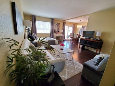 Photo for New funiture & lighting! Perfect McCormick Ranch Retreat w/Pool, WiFi & w/Patio
