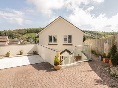 Photo for 3BR Cottage Vacation Rental in Brixham