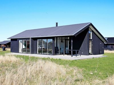 Photo for Vacation home Nørlev Strand in Hjørring - 8 persons, 3 bedrooms