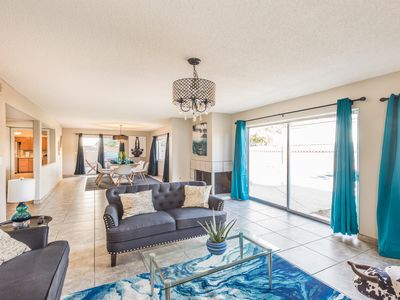 5BR 8min from The Strip 5min convention center