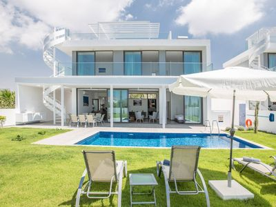 Photo for Cyprus In The Sun Nissi Pearl Villas 2