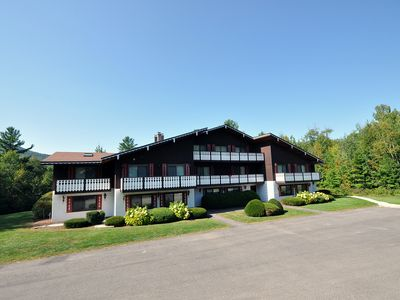 Photo for 3 Bedroom Condo In White Mountains,  Minutes From Outlets And Ski Resorts!