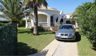 Photo for 2BR House Vacation Rental in Vinaros