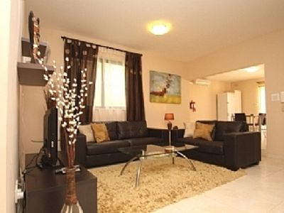 Photo for Luxury Apartment with Air-Conditioning in the Heart of Malta