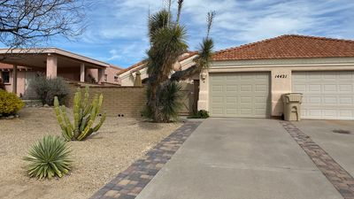 Photo for Fountain Hills Hideaway