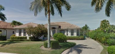 Photo for Tiger tail Beach Area 4 bedroom, 3 bath private tennis and bocce courts