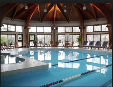 Photo for Bike, Golf, Swim and Spa retreat, perfect couple or family get away! Book ASAP