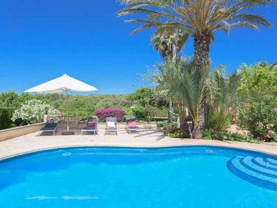 Photo for 4 bedroom Villa, sleeps 8 with FREE WiFi