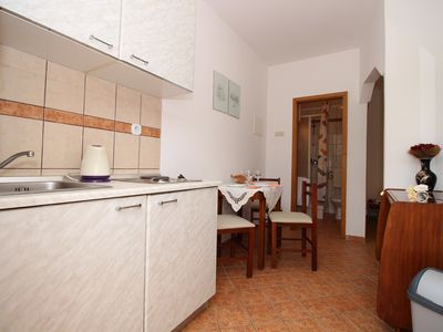 Photo for Apartments IVONA 1 (63061-A1) - Novi Vinodolski (Crikvenica)