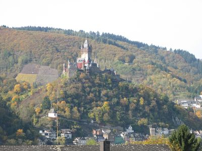 Photo for 2BR Apartment Vacation Rental in Cochem, RP
