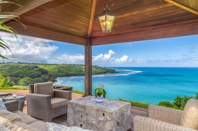 Come and claim your front row seat to some of the most amazing views on Kauai.