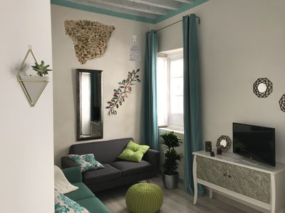 Photo for Apartamento Aromas del Mercado - Apartment for 6 people in Cádiz