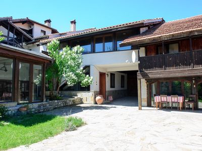 Photo for Self Catering Villa Kulina