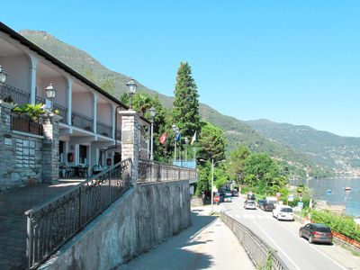 Photo for Apartment Residence Casa e Vela (OGG140) in Oggebbio - 2 persons, 1 bedrooms
