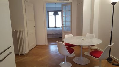 Photo for Superb apartment in Champel