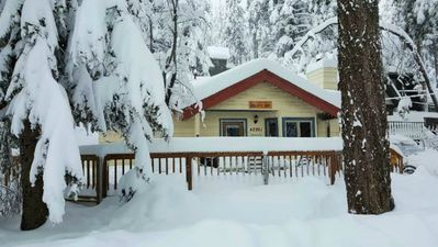 Valentines Day Available - 1 mile to Bear Mountain Resort