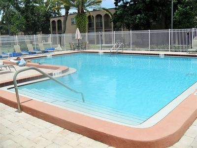 Photo for 2BR Condo Vacation Rental in seminole, Florida