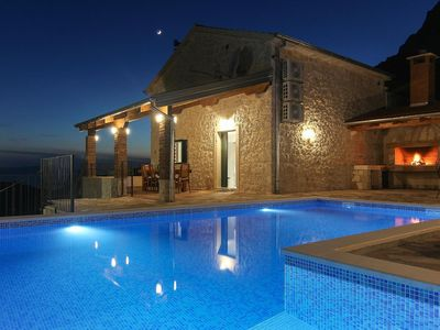 Photo for Igrane house for 6 people with 3 bedrooms - Holiday home