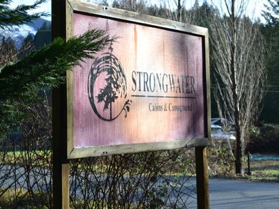 Photo for Strongwater Camping And Cabins