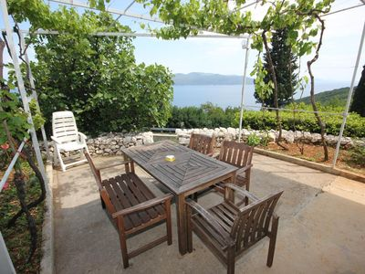 Photo for Holiday house with a parking space Brseč, Opatija (K-7795)