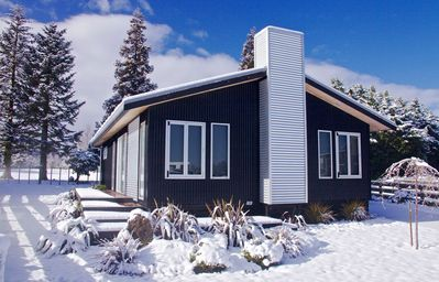 Photo for Handbridge - Ohakune Holiday House