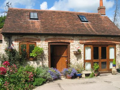 Photo for cottage  On The Edge Of The Picturesque Village Of Langton Herring.  (bargain!