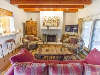 Photo for Puertas de Canyon Road - Two Bedroom Home