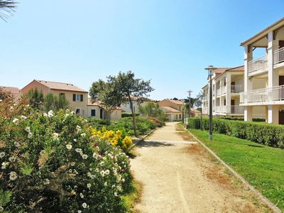 Photo for 2 bedroom Apartment, sleeps 4 in Bretignolles-sur-Mer with WiFi