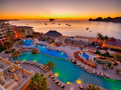 Photo for Summer in Cabo Oceanfront Casa Dorada Resort And Spa