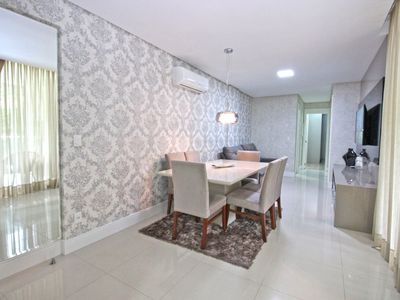 Photo for Charming apartment in luxury condominium with pool